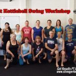 perth kettlebell swing workshop