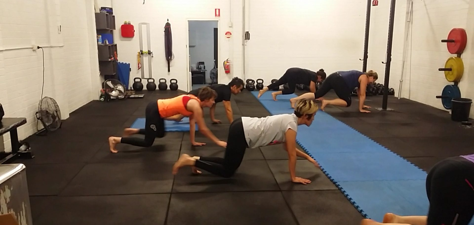Why Crawling Makes You Stronger Perth Personal Trainer Get Simple Circuit Training Can Be Easily Dismissed Because It Looks So And For Something That How Is Useful In Your Fitness Programme